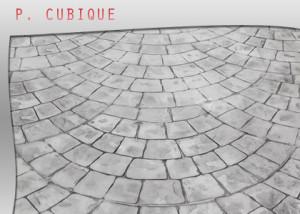 pierre cubique