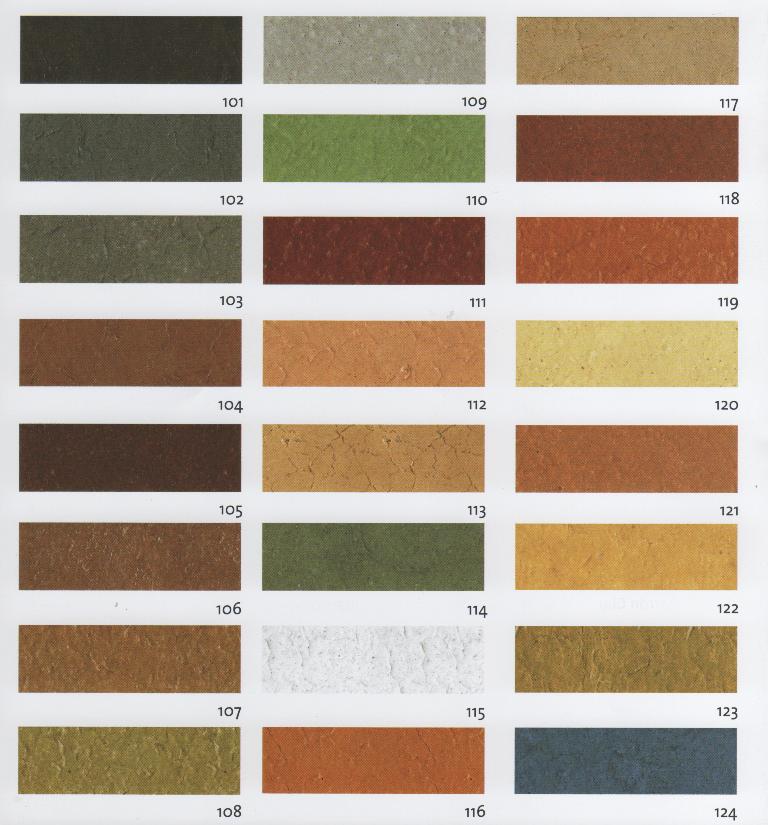 couleurs béton empreinte