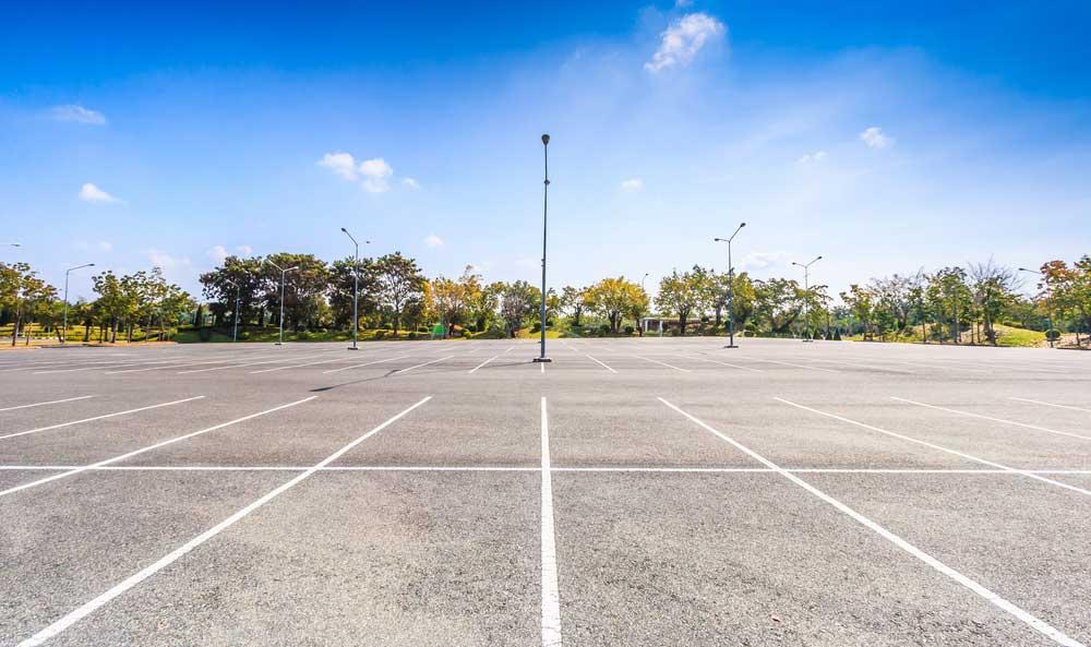 sol parking